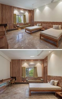 contemporary house with a simple layout family room living room rh pinterest com