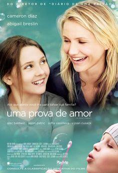 Filme - Uma prova de amor