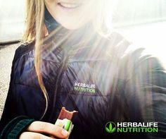 Naschkatzen können ihre Gier auf Schokolade mit einem köstlichen proteinreichen Snack von HERBALIFE stillen gerne auch vor oder nach dem Sport geniessen. Erhältlich unter www.nuuproducts.ch