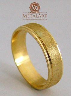 Gold wedding ring contact us at: metalart Metal Shop, Gold Wedding Rings, Metal Art, Budapest, Precious Metals, Engagement Rings, Bracelets, Shopping, Jewelry
