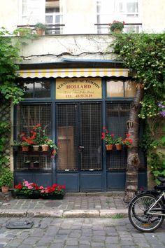 Passage l'Homme, Paris XI