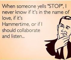 Exactly!!:) haha