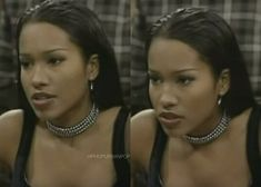 Black Girl Aesthetic, 90s Aesthetic, Black Women Art, Black Girls, Maia Campbell, My Beauty, Hair Beauty, Pretty People, Beautiful People