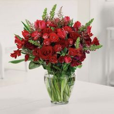 Fit For A Queen http://edenfloristnatomas.com/occasions/anniversary/fit-for-a-queen.html