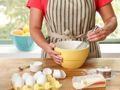 Essential Recipes and Tips Your Mother Should Have Taught You: Ten staple recipes just got easier (and tastier) with these tips from Food Network Kitchen. Whether you're a novice or a seasoned cook, you'll want these in your back pocket.