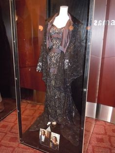 """Mal's dress from the film """"Inception"""""""