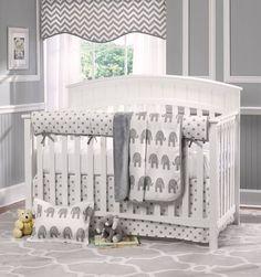 Gray Elephant - Baby Furniture Plus Kids