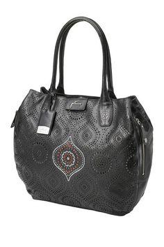 Petunia Handbags Transatlantic Tote by Petunia Pickle Bottom on @HauteLook