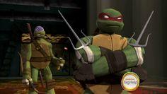 Tmnt Turtles, Teenage Mutant Ninja Turtles, Tmnt Human, Tmnt 2012, Cute Gif, Tv Series, Animation, Superhero, Manga