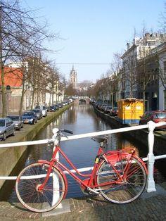 Delft, Netherlands Copyright: David DG