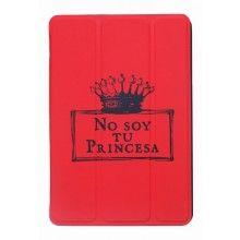 Funda iPad Mini - Dolores Promesas - No Soy Tu Princesa  $ 505,58
