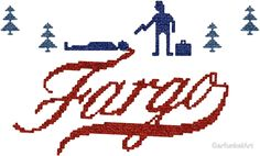 Fargo tee's and accessories