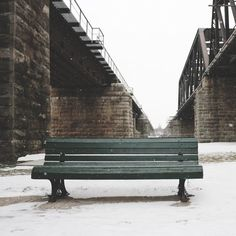 Buy benches that can be kept out all year long