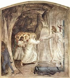 Fra Angelico  Harrowing of Hell