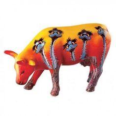 Vaca we didn' t do it #vaca #cow #vacas #cows #cowparade #arte #arts #lovecows #vacasdecolores #réplicas #colores #colors #decoración #decoration #decoracióndediseño #designdecoration #regalos #figuras #figures #presents #regalosoriginalesyunicos #gifts @tiendasduarte