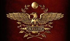 ¿Qué significaba el estandarte 'SPQR' usado en la antigua Roma? | Curiosidades de la Historia