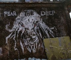 Gears of war 4 mapa dique seco