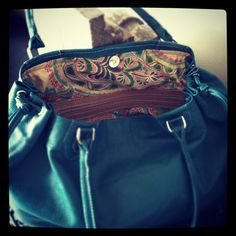 Gillian....Handcrafted Leatherwork    info at http://www.facebook.com/SciglianoDesigns
