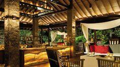 ZEZ Lounge | Seychelles Bar & Lounge | Four Seasons Seychelles