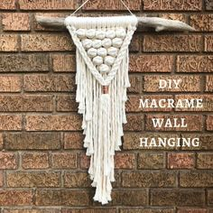 Macrame Owl Tutorial Learn To Macrame Adorable Owl Pattern Black Card, Macrame Owl, Macrame Knots, Diy Macrame, Knots Guide, Stencils, Macrame Wall Hanging Patterns, Bohemian Tapestry, Wall Tapestry