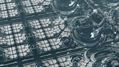 Fractal Formations: The Fascinating Future of Urban Growth
