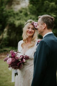 That's the look...#ClaireBride wears Patchouli from Romantique by Claire Pettibone https://romantique.clairepettibone.com/collections/bohemian-rhapsody-boho-wedding-dresses/products/patchouli