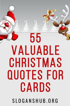 Below is a list of 110 Catchy Holiday Card Sayings & Funny Holiday Sayings. Christmas Card Verses, Christmas Card Messages, Christmas Sentiments, Homemade Christmas Cards, Card Sentiments, Christmas Cards To Make, Xmas Cards, Holiday Cards, Christmas Holidays