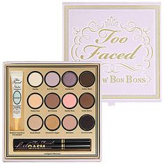 Too Faced Shadow Bon Bons Set: Shop Eye Sets & Palettes | Sephora
