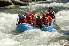 Wondering what to do in Montana during the Summer-time? Look no further than our beautiful rivers! What to do in Montana - Whitewater Hydrotherapy Fly Fishing Lessons, Gallatin River, Visit Yellowstone, Whitewater Rafting, Three Rivers, Horseback Riding, Vacation Spots, Fork, Kayaking