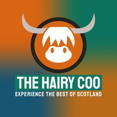 Discover Scotland with The Hairy Coo. Small group tours where you will experience the best of Scotland with one of our knowledgeable and entertaining guides Best Of Scotland, Scotland Tours, Edinburgh Tours, Edinburgh Scotland, Small Group Tours, Small Groups, Scottish Tours, Logos, A Logo