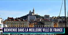 Top 10 des villes de France où il fait le plus beau allez hop on déménage !
