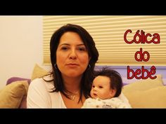 Cólica do bebê - YouTube