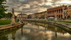 SVE en Italia - Padova ! - Yes Europa