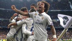 Ver partido Real Madrid vs APOEL en vivo online 21 noviembre 2017 - Ver partido Real Madrid vs APOEL en vivo 21 de noviembre del 2017 por la UEFA Champions League. Resultados horarios canales de tv que transmiten.