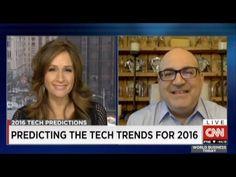 Shelly Palmer's Hottest Tech Trends For 2016 | MyOnlineBiz4U2