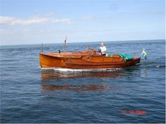 Classic Wooden Boats, Wood Boats, Magic, Beautiful, Yachts, Dinghy, Wooden Boats