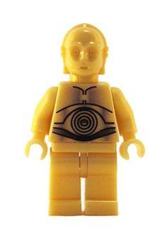 LEGO Star Wars LOOSE Mini Figure C3PO Dark Gold Pearl Star Wars http://www.amazon.com/dp/B0019FTNZ8/ref=cm_sw_r_pi_dp_SUYlub1A0VGX4