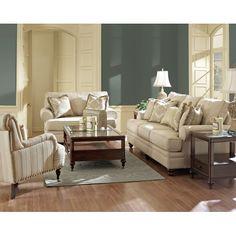 Klaussner Furniture Darcy Sleeper Sofa