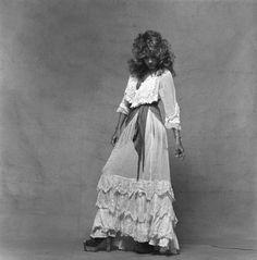 Stevie Nicks, 1970's @Tami Knepper