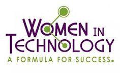 Women and Technology - A winning combination