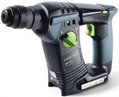 Festool 574737 Cordless Drill C 18 Li-Basic 18 V Multi-Colour