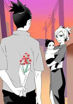 ShikaTema family