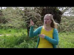 Tienduizend redenen - Opwekking - gebarentolk versie - YouTube