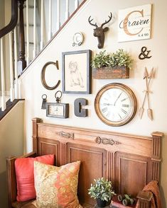 680 best inspiration wall decor images house decorations rh pinterest com