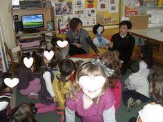 ...Το Νηπιαγωγείο μ' αρέσει πιο πολύ.: 3 Δεκεμβρίου: Παγκόσμια Ημέρα Ατόμων με Ειδικές Ανάγκες ...Ο Κωνσταντίνος κια 2 κυρίες από τα ΚΕΔΔΥ Σερρών, μας επισκέφτηκαν Blog, Blogging