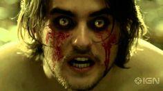 Hemlock Grove Werewolf Transformation -- Ghoul time is here!~~Happy Halloween All!!