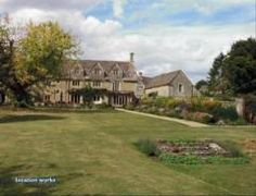 Location Works: country homes & cottages