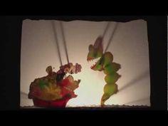 """Cengiz Özek Shadow Theatre - """"Garbage Monster"""" /// """"Çöp Canavarı"""" - Karagöz - YouTube"""