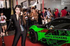 AutoFest 2016 Kuala Lumpur   www.tomsstickers.com