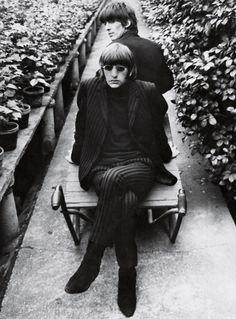 """Révélations sur la séparation des Beatles, par Yoko Ono: """"Ils devenaient le groupe de Paul, et cela ne leur plaisait pas"""""""